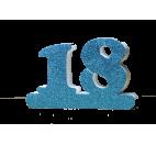 Numero 18 per Diciottesimo