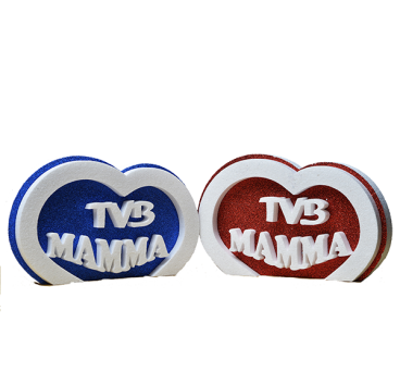TVB Mamma inscription
