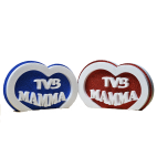 Letrero TVB Mamma