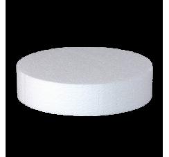 SET di Basi Circolari per Torte 60 Pz- Atezza 7.5 cm