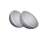 Polystyrene Open Ball