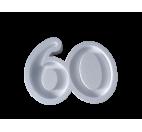 Forma hueca Número 60 en poliestireno