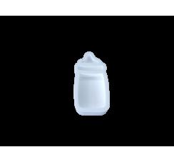 Portaconfetti in polistirolo biberon