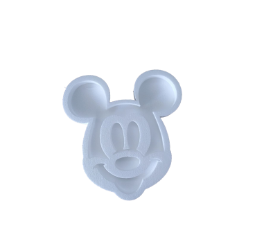 Mickey Mouse box for sugared almonds