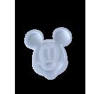Forma hueca Mickey Mouse en poliestireno