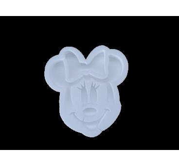 Forma hueca Minnie en poliestireno