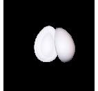 Uovo in polistirolo