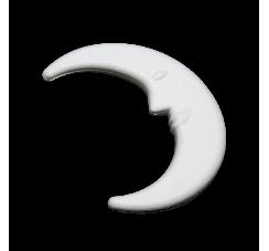 Luna in polistirolo