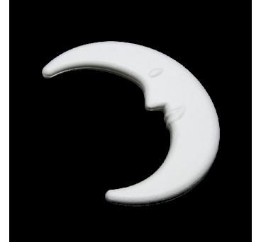 Luna en poliestireno