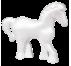 Polystyrene Pony