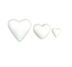 Styrofoam Heart