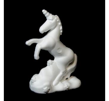 Polystyrene Unicorn