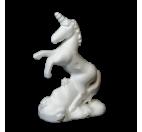 Unicornio en poliestireno
