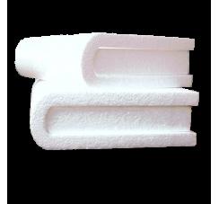 Styrofoam Close Book