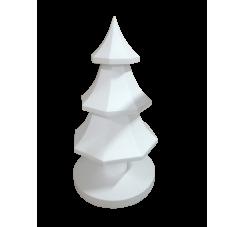 Albero 3D in polistirolo