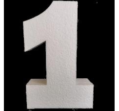 Porta Palloncini Numeri