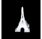 Torre Eiffel en poliestireno