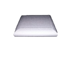 Styrofoam Pillow