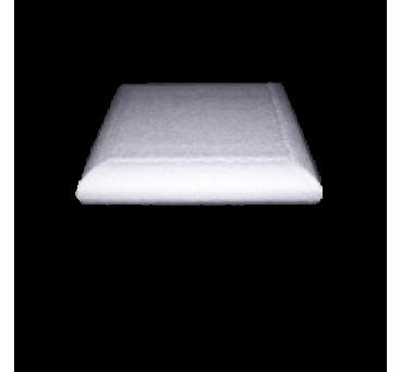 Almohada en poliestireno
