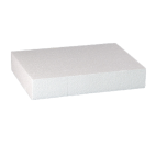 Rectangular Cake Dummy