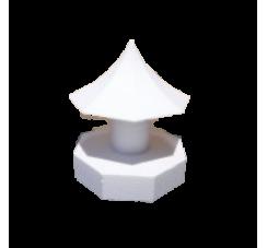 Styrofoam Carousel
