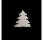 Styrofoam Tree