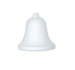 Styrofoam Bell