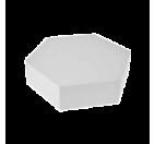 Base per torta esagonale