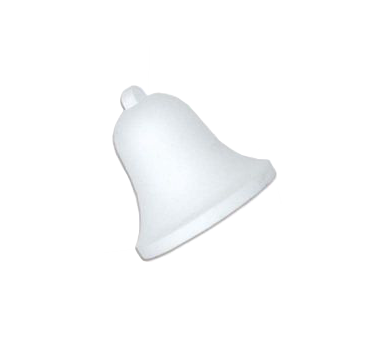 Polystyrene Bell