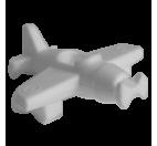 Styrofoam Plane