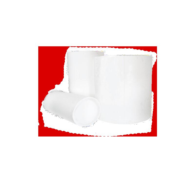 Portaconfetti calza in polistirolo