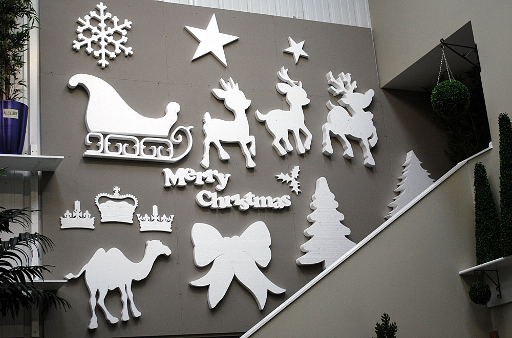 Reindeer for Christmas decorations