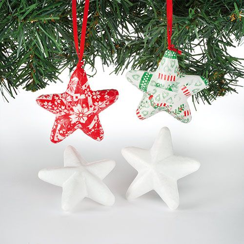 Star for Christmas decoration